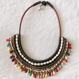 Costa Rica Necklace